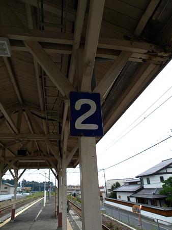 今市駅10