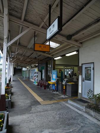 今市駅40