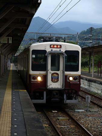 107系日光線(日光駅)2