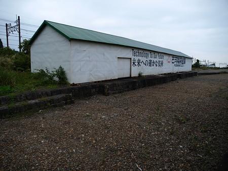 日光駅12