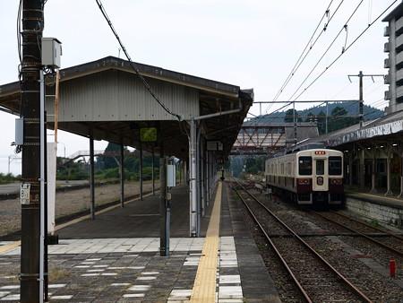 日光駅14