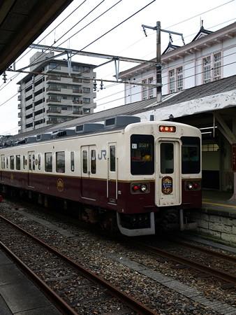 日光駅22