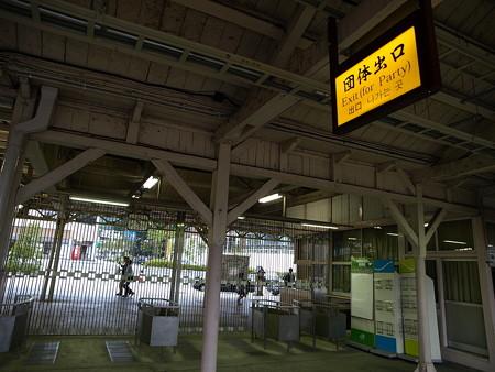 日光駅25