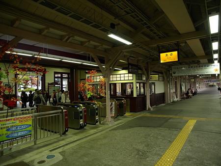 日光駅27