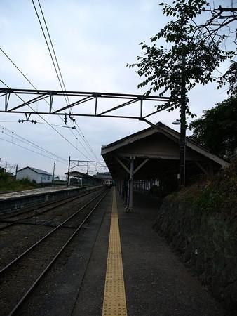 日光駅37