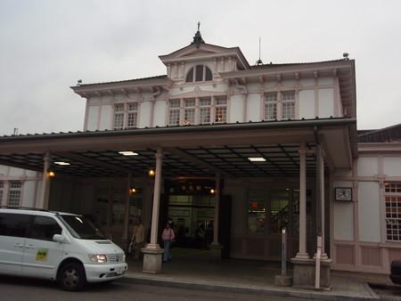 日光駅63