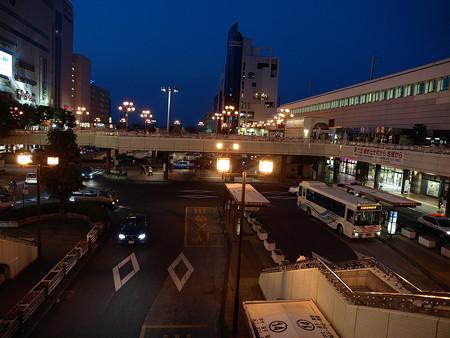 宇都宮駅前4