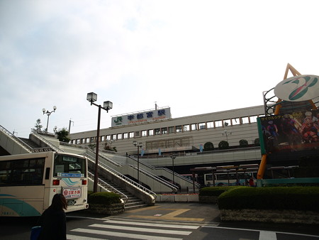 宇都宮駅1