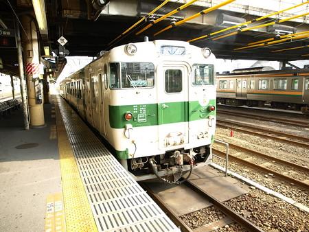 キハ40烏丸線(宇都宮駅)6