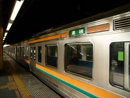 211系(宇都宮駅)