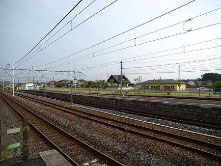 宝積寺駅7