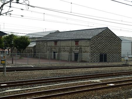 宝積寺駅13