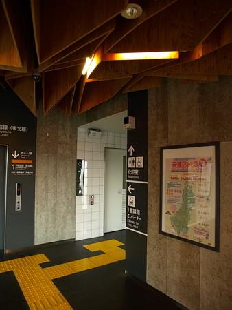 宝積寺駅25