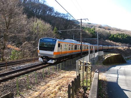 E233系(高尾界隈)