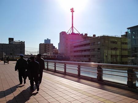 東神奈川駅界隈2
