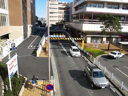 東神奈川駅界隈3