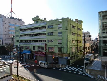 東神奈川駅界隈5