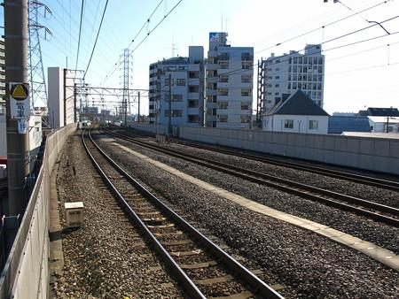 JR八丁畷駅5