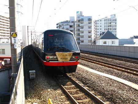 JR八丁畷駅8