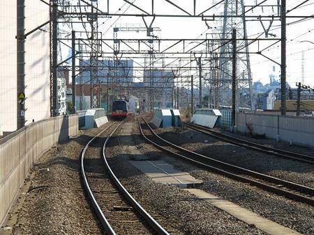 JR八丁畷駅9