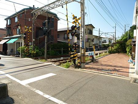 稲村ヶ崎駅18