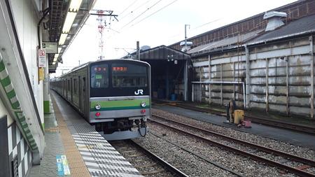 八王子駅なぅ(1)