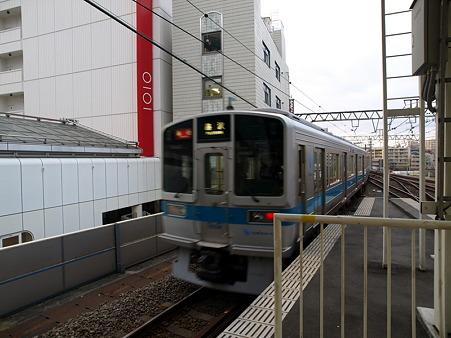 小田急線(町田駅)9