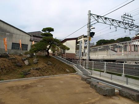 風祭駅14