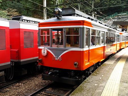 塔ノ沢駅20
