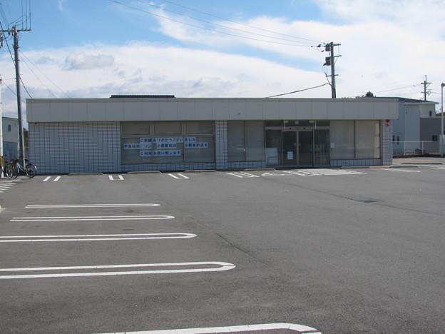 ローソン小郡大板井店跡(2)
