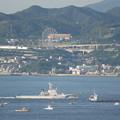 Photos: 巡視船くりこま