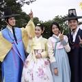 写真: 韓国ドラマ オレンジ・マーマレード