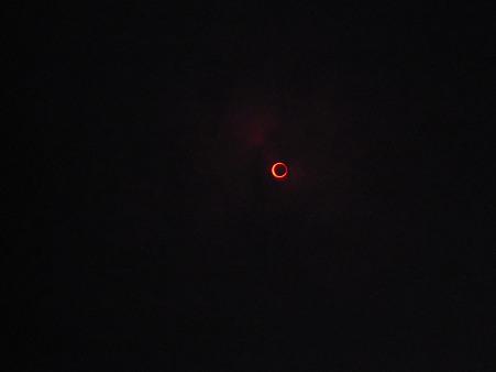 金環日食6s