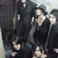写真: 篤人セッション終了~。みんな素晴らしいミュージシャンでした!篤人...