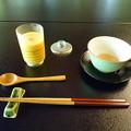 Photos: 大安苑特製弁当  Ryotei Taian-en beside Nanzenji