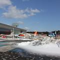 Photos: 三沢航空科学館