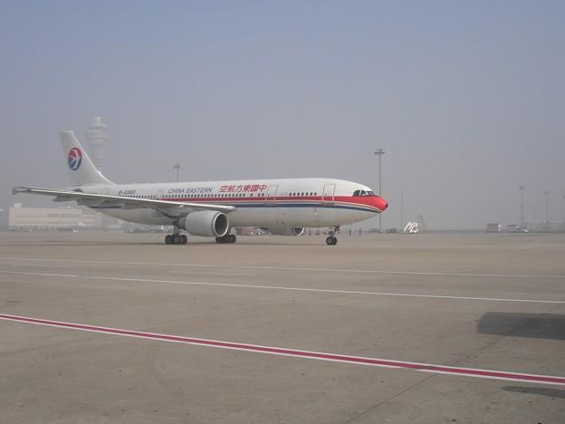 Photos: 上海浦東国際空港
