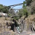高千穂三段橋