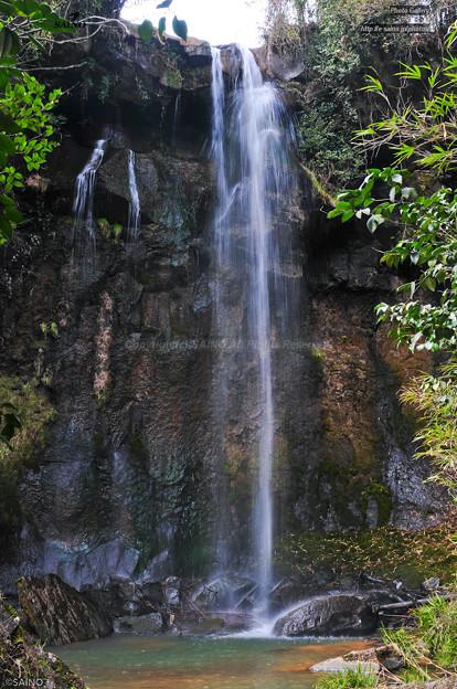 綾織の滝 #5