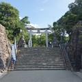 写真: 010武田神社0004