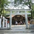 Photos: 010武田神社0011