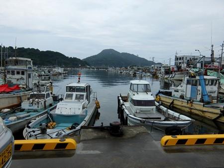 宇和島港01