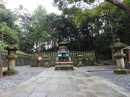 久能山東照宮67 神廟