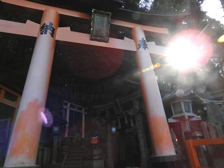 伏見稲荷大社073 長者社