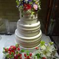 No.30 Wedding cakeに思いを込めて