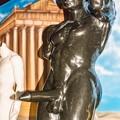 ご立派なマネキン@愛と性のミュージアム