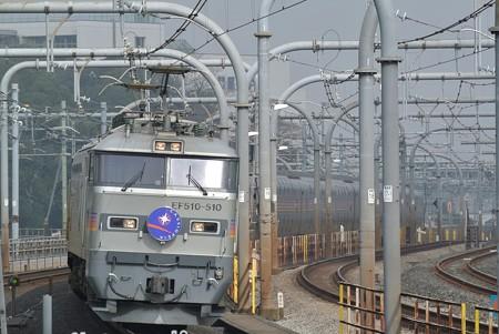 東北本線/赤羽駅