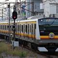 E233系南武線