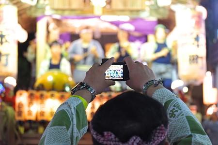 2014.08.03 甲子祭 写真