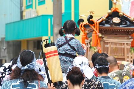 2014.08.03 甲子祭 姫